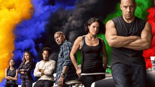 """""""Fast And Furious 9"""": Film-Podcast mit Vin Diesel für mehr Vorfreude gestartet"""