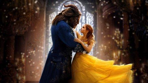 Die Schöne Und Das Biest wird zur Real-Serie auf Disney Plus