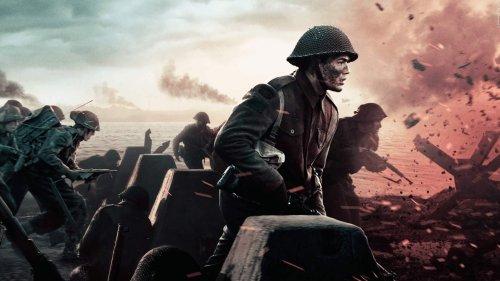 """Trailer zu """"Die Schlacht um Schelde"""" - Grosses Kriegsdrama bei Netflix"""