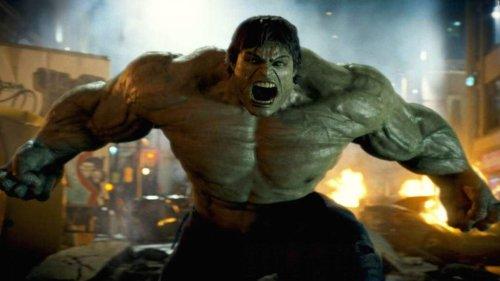 "MCU: ""Hulk""-Solofilm im Gespräch"