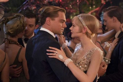 The Poetry of Baz Luhrmann and F. Scott Fitzgerald
