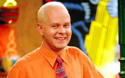 Remembering James Michael Tyler: Gunther's Best Moments In Friends