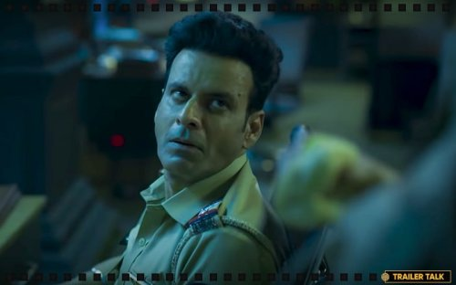 Dial 100 Trailer Talk: Manoj Bajpayee Stars As Troubled Cop In Thriller