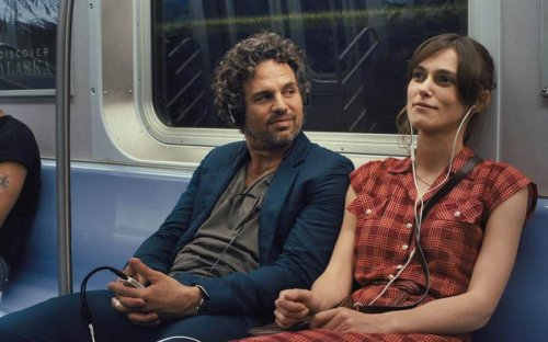 Begin Again Helped Me Understand Identity Crisis In A New Light