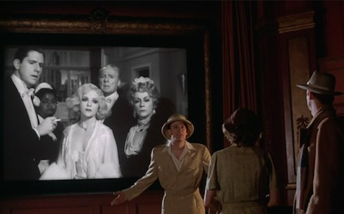 The Purple Rose of Cairo: The Duplicity Of Hope And Illusion