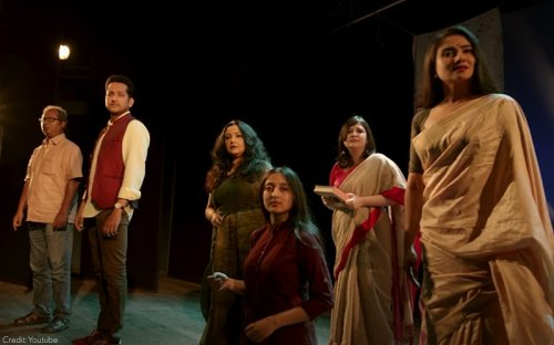 How the Bengali Film Industry Is Playing A Role In The West Bengal Elections