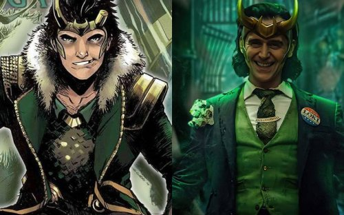 Loki vs Loki: Is The MCU Loki Better Than His Comic Book Counterpart?
