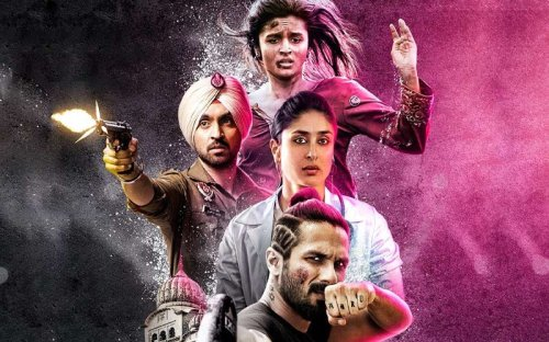 5 Things You Didn't Know About Udta Punjab
