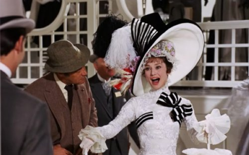 My Fair Lady, A Memorable Introduction To The 'English' Musical