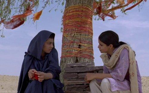 The Strength Of Zeenat And Meera's Dor In Nagesh Kukunoor's Dor