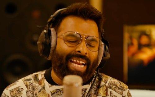 Santhosh Narayanan On DJ Snake's Remix Of Enjoy Enjaami