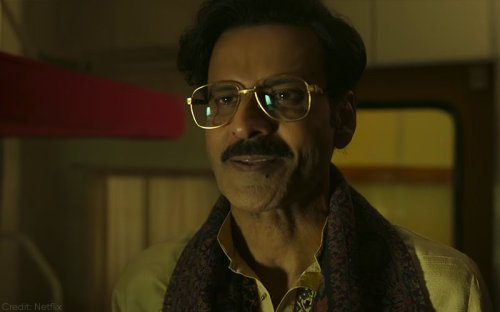 Ray, On Netflix, Is An Anthology Too Uneven To Do Satyajit Ray's Stories Justice