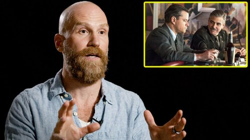 Pro Cinematographer On What Separates Great Actors From Everybody Else - Andy Rydzewski - Film Courage