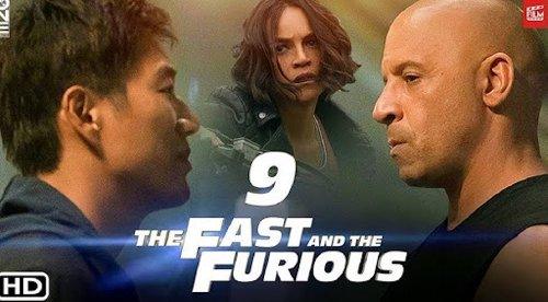 """Watch """"Fast and Furious F9"""" Streaming Online free: Available In Your Country – Film Daily"""