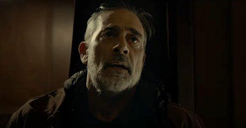 Il Sacro Male: il trailer italiano dell'horror con Jeffrey Dean Morgan