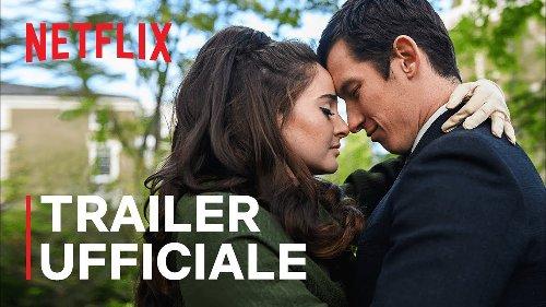 L'ultima lettera d'amore: online il trailer del film Netflix con Felicity Jones