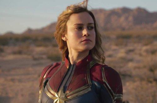 Captain Marvel 2: svelati il titolo e la data di uscita