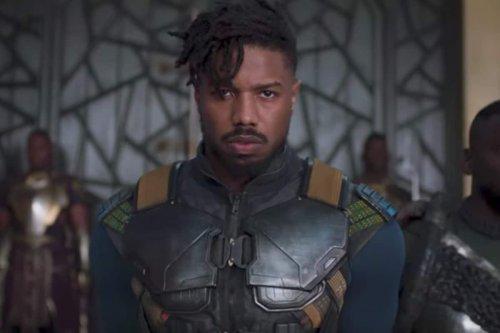 Black Panther 2: svelato il titolo ufficiale del film sequel