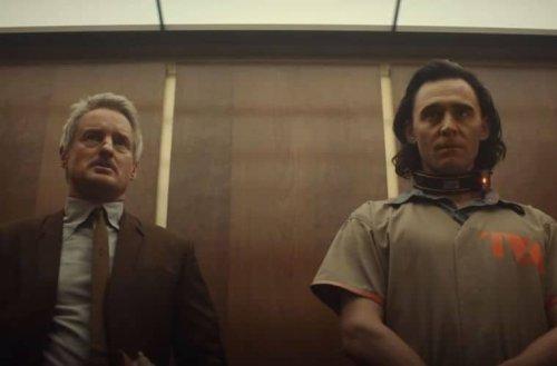 Loki: Tom Hiddleston e Owen Wilson nel nuovo teaser trailer della serie Marvel
