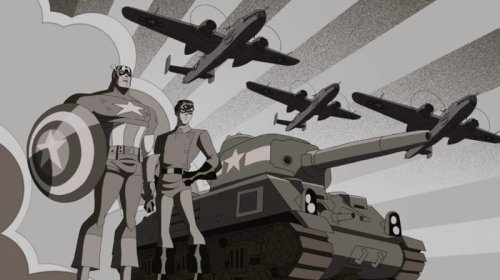 The 10 Best Episodes of 'The Avengers: Earth's Mightiest Heroes'