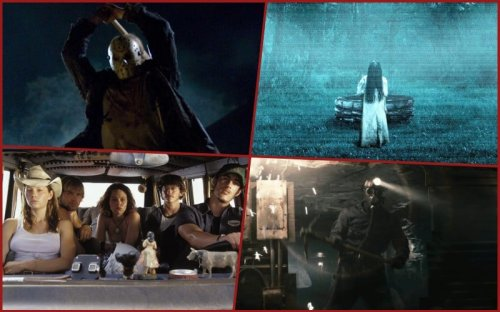 10 Best of the Many 2000s Horror Remakes