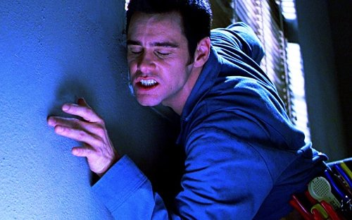 What Critics Said About 1996's 'The Cable Guy'
