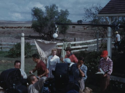 Film History Comes to Life in 'Hollywood Home Movies: Stars at Work and Play'