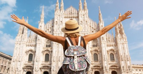 The Ultimate Guide to Travel Rewards