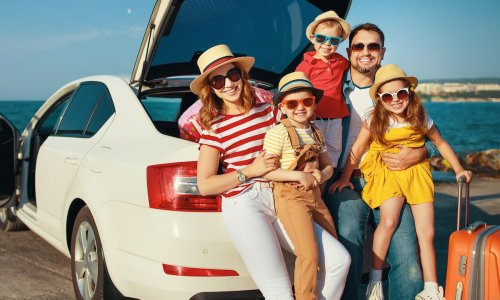 7 Challenges of Large Family Travel (And How We Solved Them)