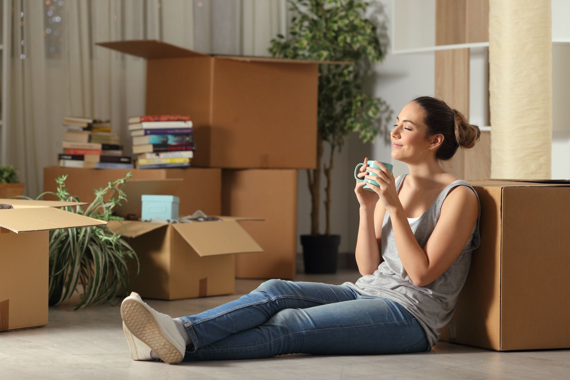 8 Clever Money Moves Once You Buy A New Home