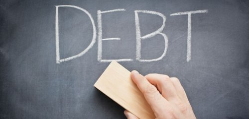 How to Get Out of Debt: Where to Start