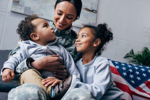 The Top Amex Military Benefits to Help Service Members Save