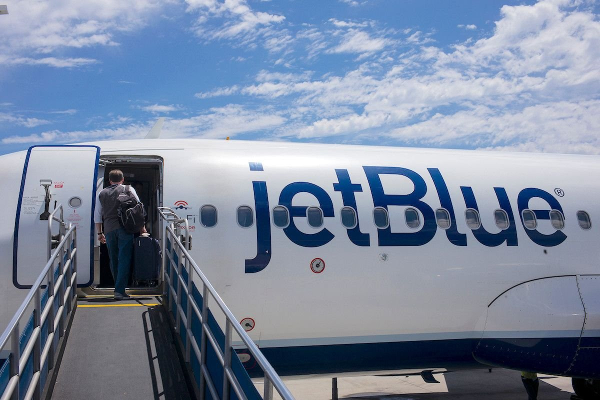 Earn 3x JetBlue Points Every Time You Shop on Amazon