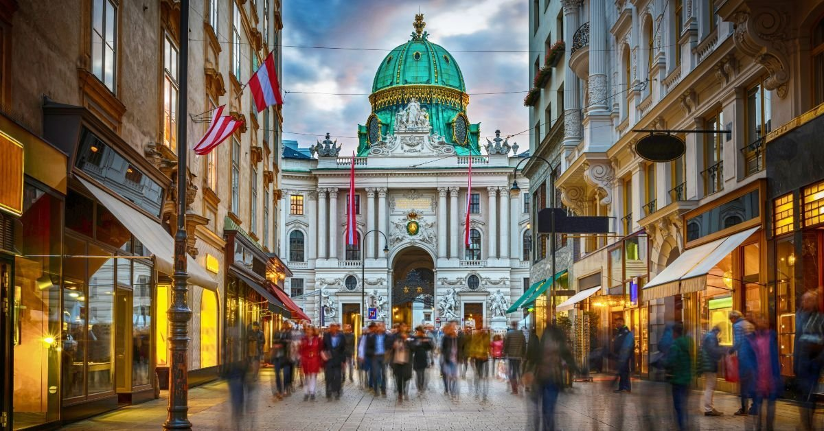 How I Booked a Dream Trip to Vienna for Under $400
