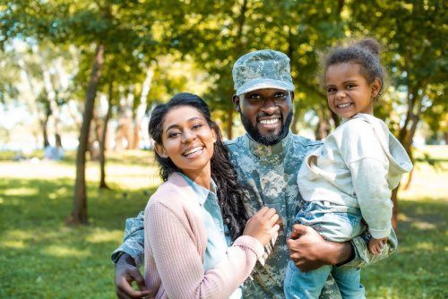 Active-Duty Military? Get That Big $550 Amex Platinum Annual Fee Waived