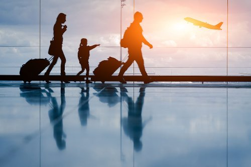 15 Pro Tips to Make Flying with Kids Less Stressful (For Real!)