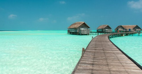 7 Amazing Hotels Where You Can Stay in an Overwater Bungalow Using Points