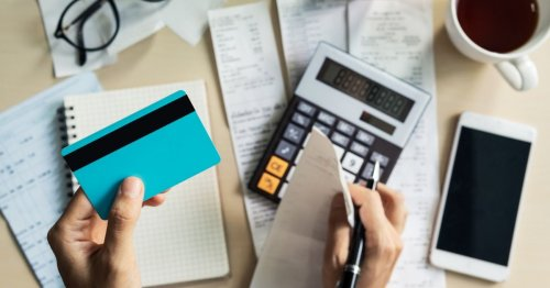 Does Paying Off Credit Card Debt Help Your Credit Score?