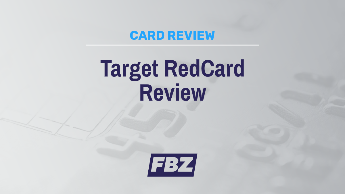 Target RedCard Review [2021]: 5% Off and Free Shipping