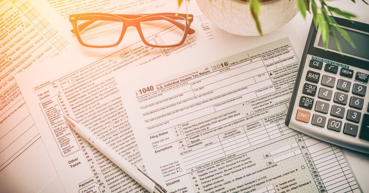 Avoid These 5 Tax Mistakes At All Costs