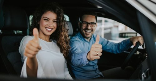 Want to Lease a Car? You'll Need This Credit Score First