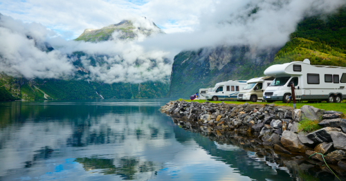 How Full-Time RV Living May (or May Not) Save You Money