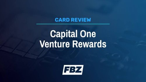 Capital One Venture Rewards Review [2021]: Easy Rewards & Flexible Redemptions