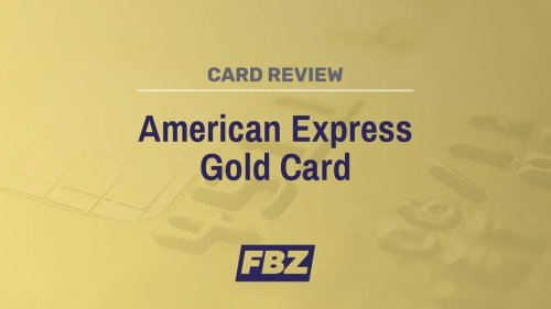 American Express Gold Card Review [2021]: Perks for Foodies and Travel Buffs