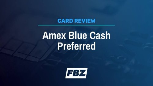 Amex Blue Cash Preferred Review [2021]: Easy Cash Back on Streaming Services & Groceries