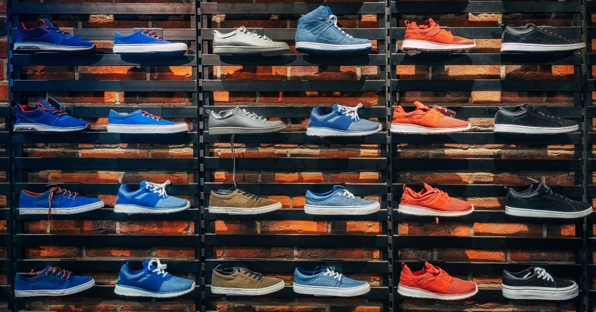 How to Invest in Sneakers (Yes, We Said Sneakers)