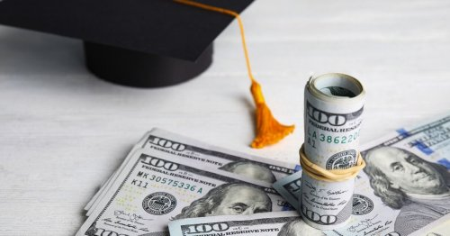 Here Are All the Ways to Get Rid of Student Loan Debt