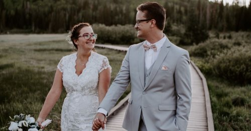 How We Turned Our Wedding Expenses Into Over $4,000 in Credit Card Points