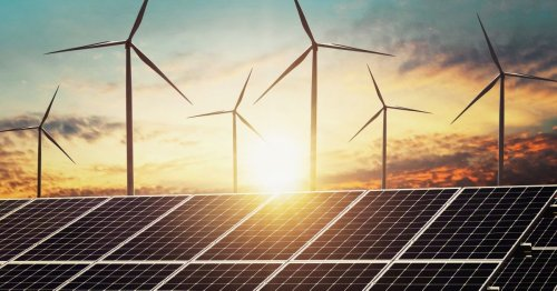 How to Invest in Renewable Energy (Other Than Buying Tesla)