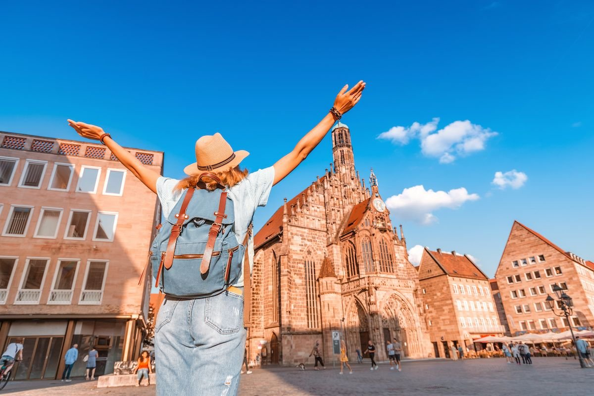 Saving for a Europe Trip? Use These 10 Tricks to Boost Your Travel Budget